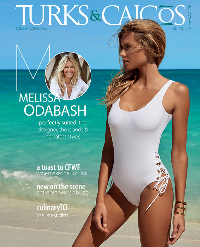 Turks and Caicos Magazine Edition 19