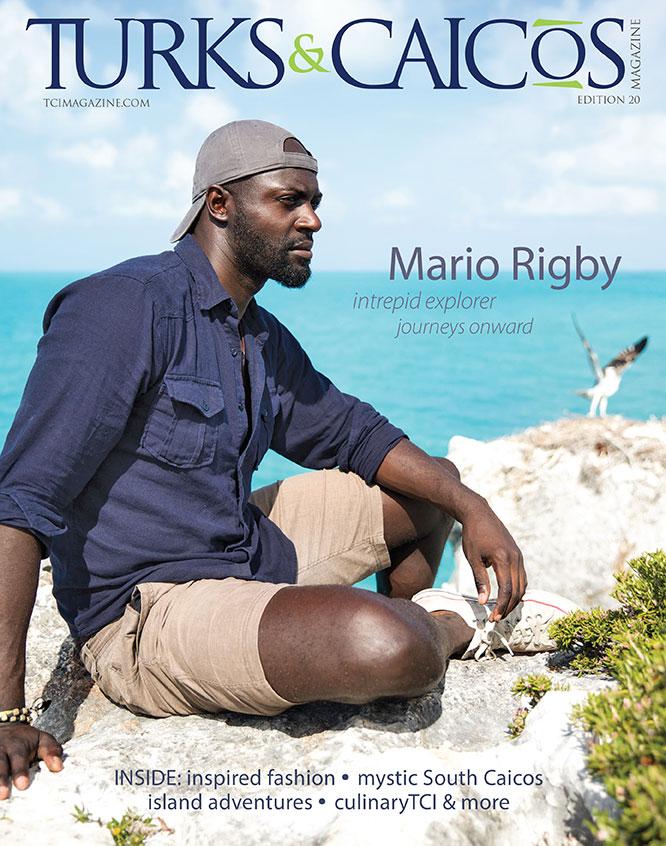 Turks and Caicos Magazine Edition 20