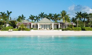 The sale of Oliver's Cove, an ultra-luxury villa on Parrot Cay, earlier this year for over $27 million USD represents a breakthrough residential sale for Parrot Cay, and for Turks and Caicos, says Joe Zahm