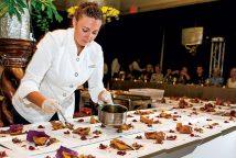 Caribbean Food and Wine Festival