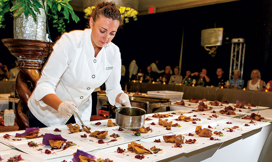 Mark your calendar: 6th Caribbean Food and Wine Fest set for Nov. 3-6