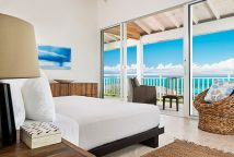 Sailrock Resort on South Caicos