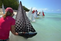 Annual Valentine's Day Cup on Middle Caicos
