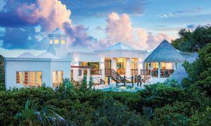 Turtle Breeze Villa