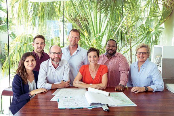 Coast Architects marks a decade